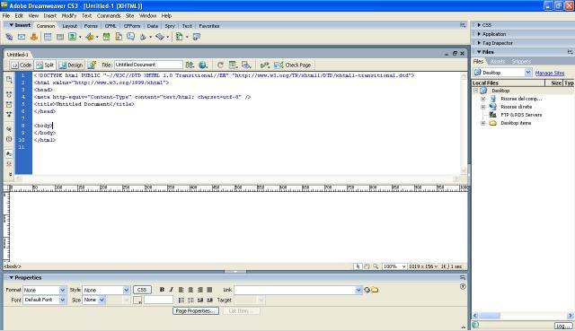 Adobe Dreamweaver CC precio barato