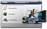 Ulead Video Studio