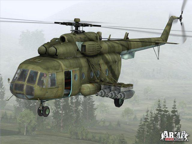 ArmA: Armed Assault Demo