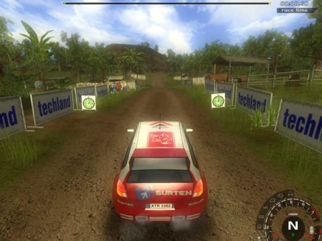 Xpand Rally Xtreme Demo