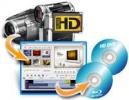 Ulead DVD MovieFactory 8.66 kB 200x155