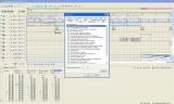 ACID Pro Finestra settaggi
