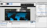 Flash Catalyst Schermata principale del programma