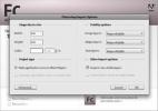 Flash Catalyst Proprietà di importazione di un layout Photoshop