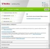 McAfee Internet Security 19.09 kB 324x319