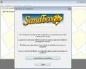 Sandboxie 52.4 kB 654x524