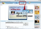 DVD Photo Slideshow Professional 36.39 kB 500x350