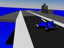 YS Flight Simulation System Carrier